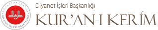 Kur'an-ı Kerim - Diyanet İşleri Başkanlığı
